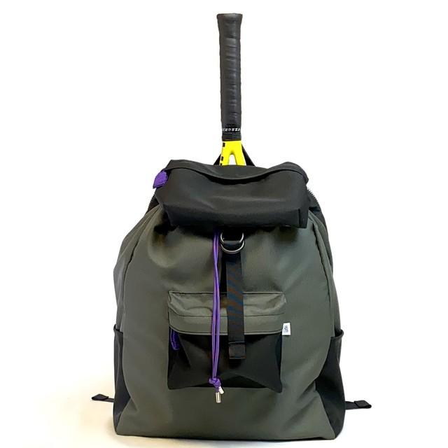 Oxford/Racket ruck/Medium/Trail