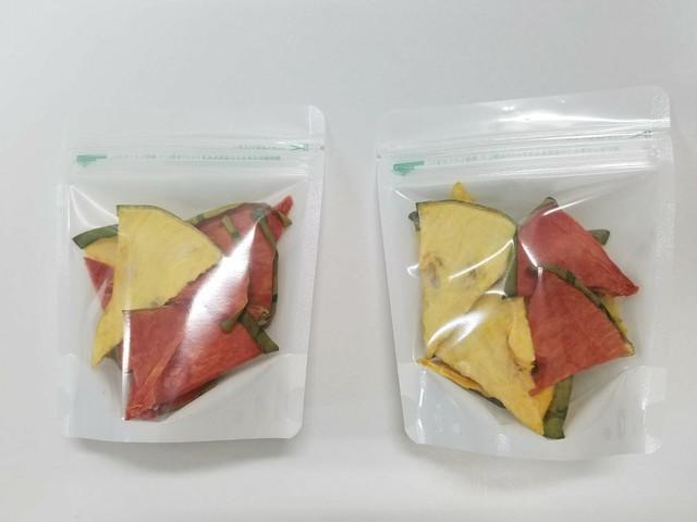 【期間限定】 噛めば噛むほど甘味が広がる! 淡路島県産 乾燥すいか 20g×5袋