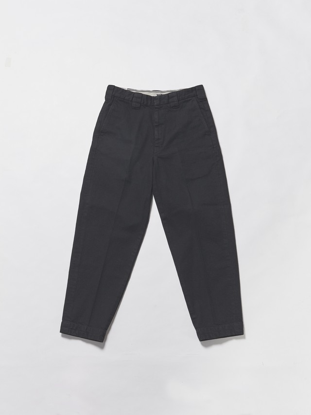 WEST OVERALLS BPSLACKS Black 20SSBPS2020