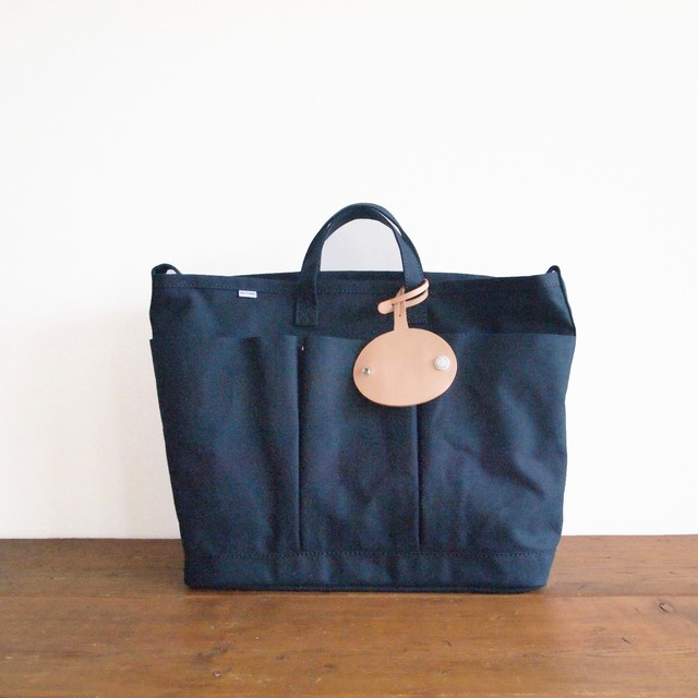 LAUNDRY SHOULDER TOTE BAG_M