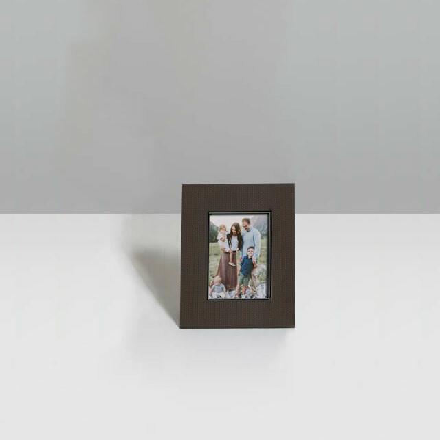 Pinetti Photo Frame Silver-Plated Insert / Firenze(ピネッティフォトフレームシルバープレートインサート/フィレンツェ)811-061