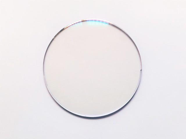 TYPE1 レンズ :UV CAREクリアレンズ(度無し:UV400)