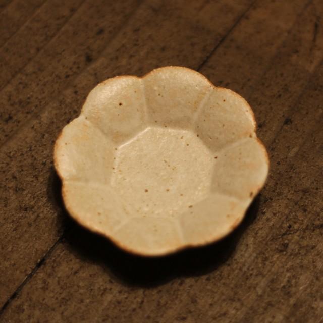 八角小皿 アンティーク