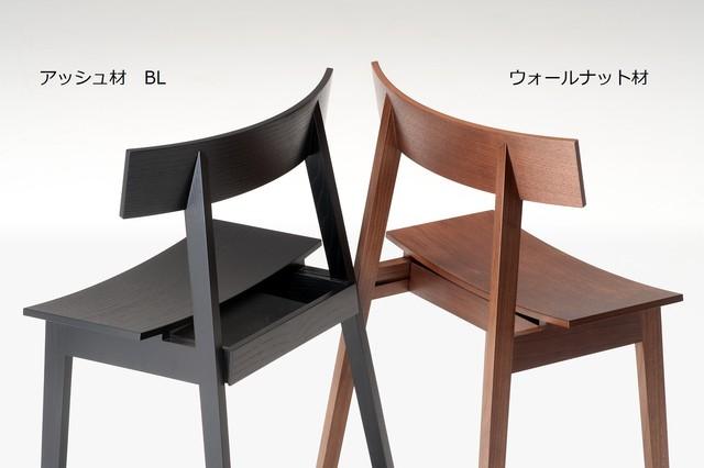 【セット販売 3点】デスク+チェア+ミラー