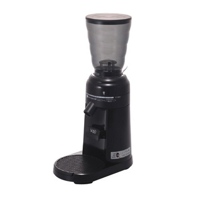 V60電動コーヒーグラインダー