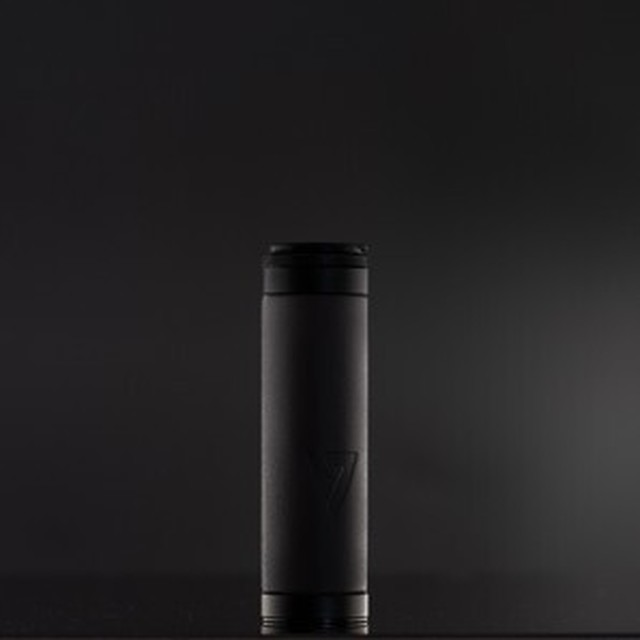 Replacement Rage Squonk Bottles(Black)