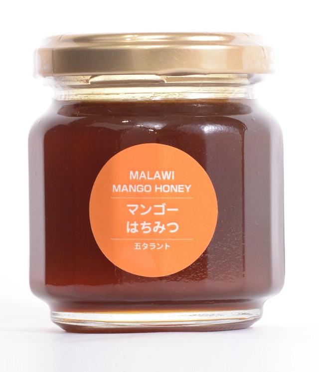 マンゴーの花から採取した蜂蜜(フェアトレード蜂蜜)