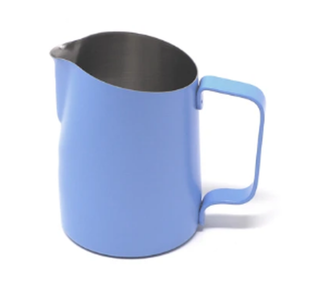 【国内正規品】WPM 450cc Milk Pitcher (Wide Spout / Periwinkle Blue)