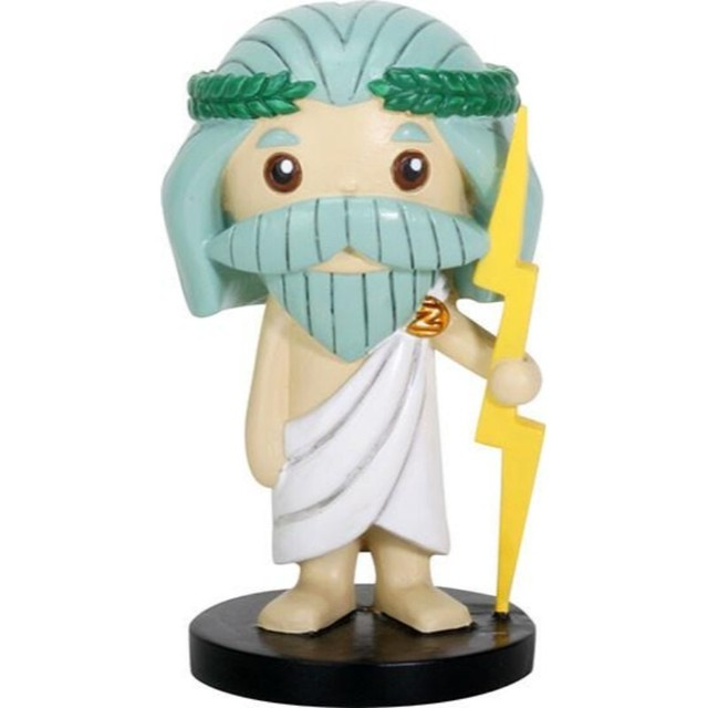 引続きセール主力商品20%OFF!  デフォルメ ギリシャ神話の世界 YTC8755