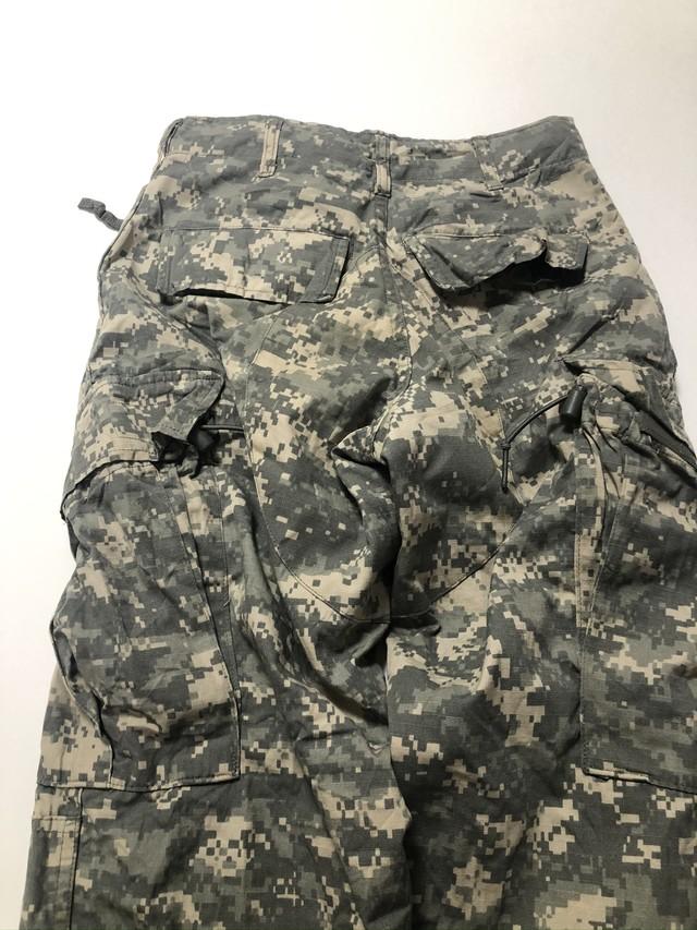 Army pants dezicomo pattern