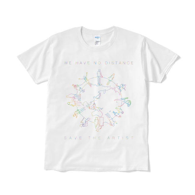 【税込・送料無料】瀧沢乃々華(日日是好日)デザインTシャツ「風ろっく(ふろっく)」