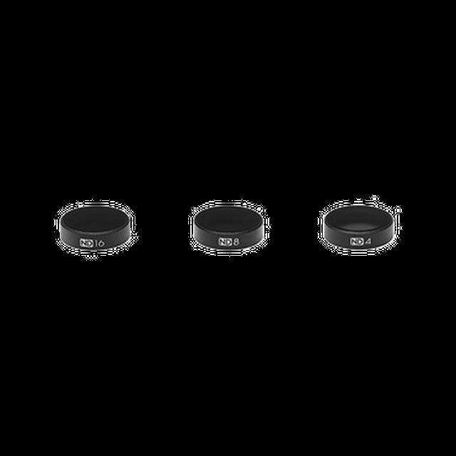 MAVIC AIR PART 8 ND Filters Set(ND4/8/16)