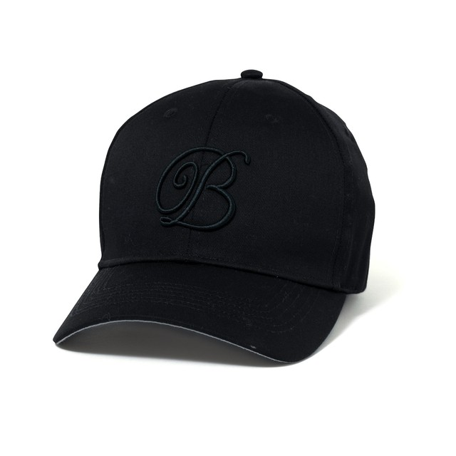 BLACK EYE PATCH / EMBLEM FLEXCAP
