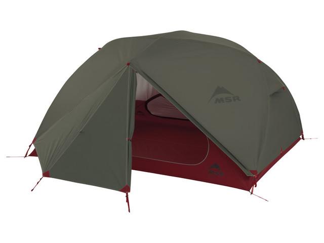 MSR 2人用テント ELIXIR 2 [EURO]