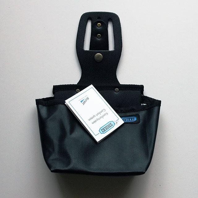 [Sale] SNIKKI ブラケットバッグ(腰袋)21331 - メイン画像