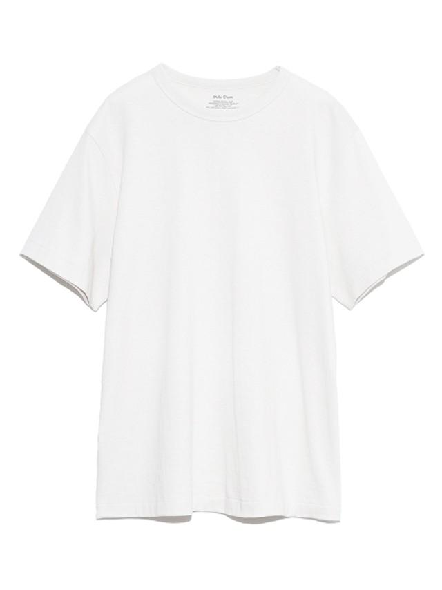 Mila Owen ハイライン丸銅Tシャツ