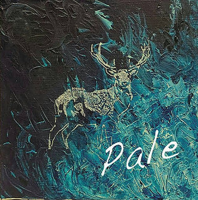『Pale』 scanally 1st single