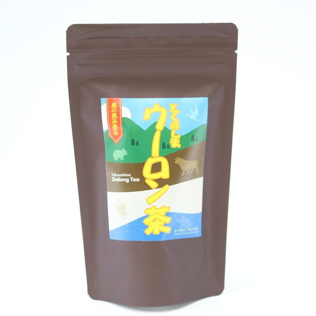 ウーロン茶|2.5g×18袋|徳之島製茶