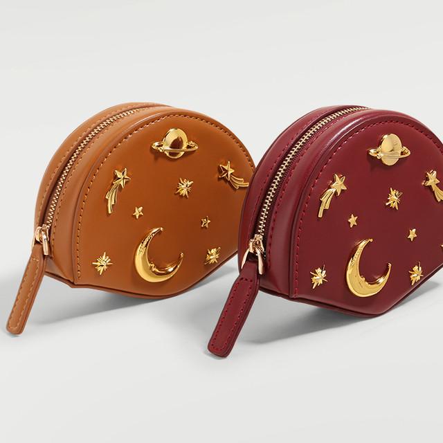 STARRY NIGHT BAG - セクター形