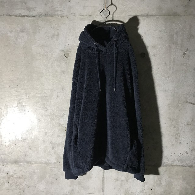 [used] navy boa foodie