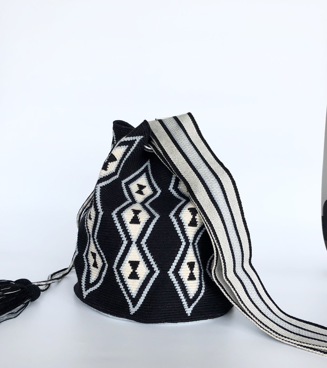 ワユーバッグ(Wayuu bag) Exclusive line Tote