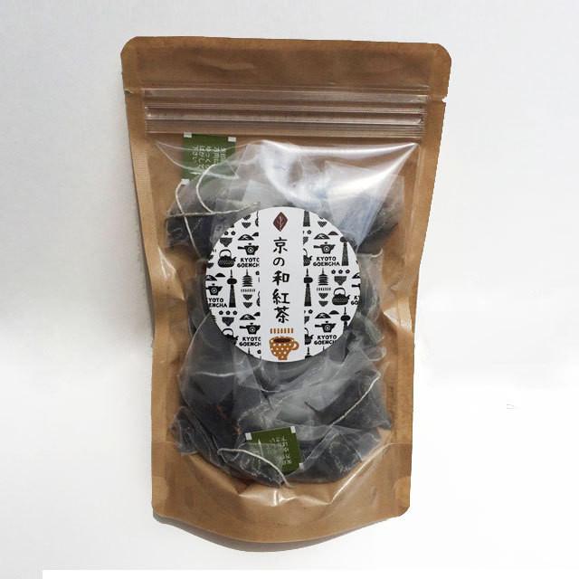 和紅茶|リーフタイプ(60g)