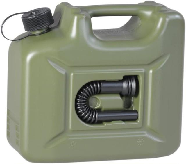 hunersdorff ヒューナースドルフ  フューエルカンプロ 10L 燃料タンク