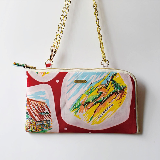 COIN POUCH (L) / No,10166-3