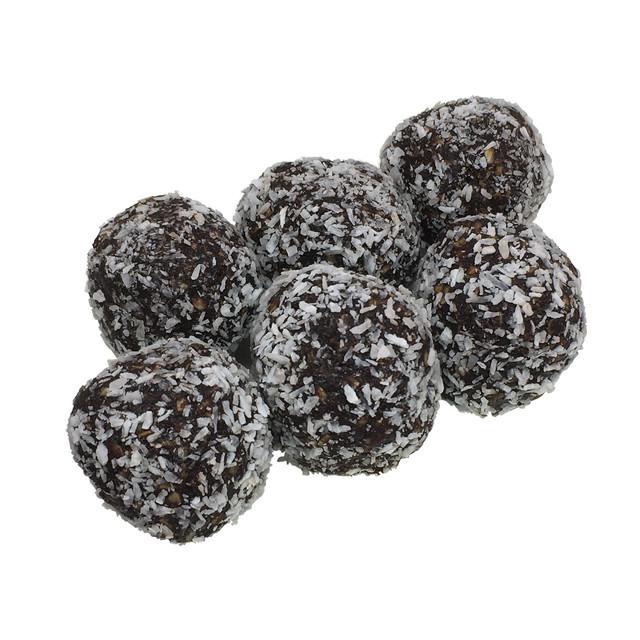 《★冷凍配送》スウェーデン菓子「チョコレートボール(Chokladbollar)」