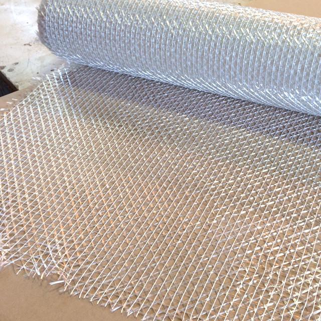 QUADAXIAL FABLIC 1m (四軸ガラス繊維 1m) - メイン画像