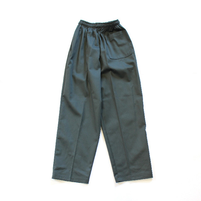 Erick Hunter / TWIIL PANT / Grey / XS