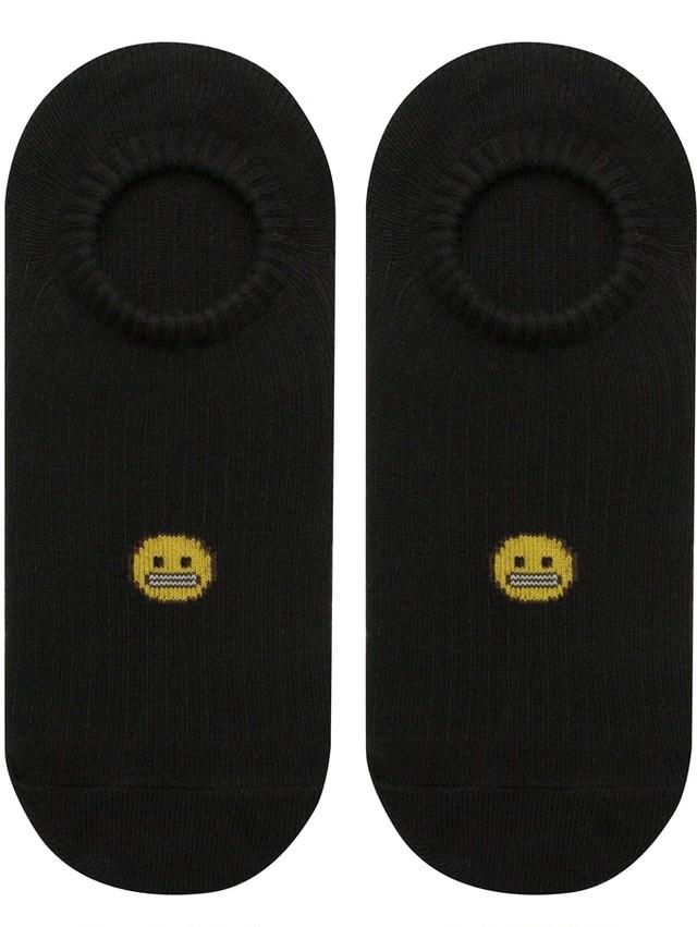 cover socks EMOJI BIG SMILE