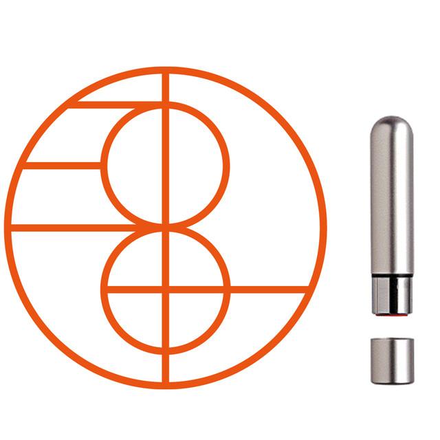[CIRCLE印] SLAT-G TYPE(サークル印×スラットG) - メイン画像