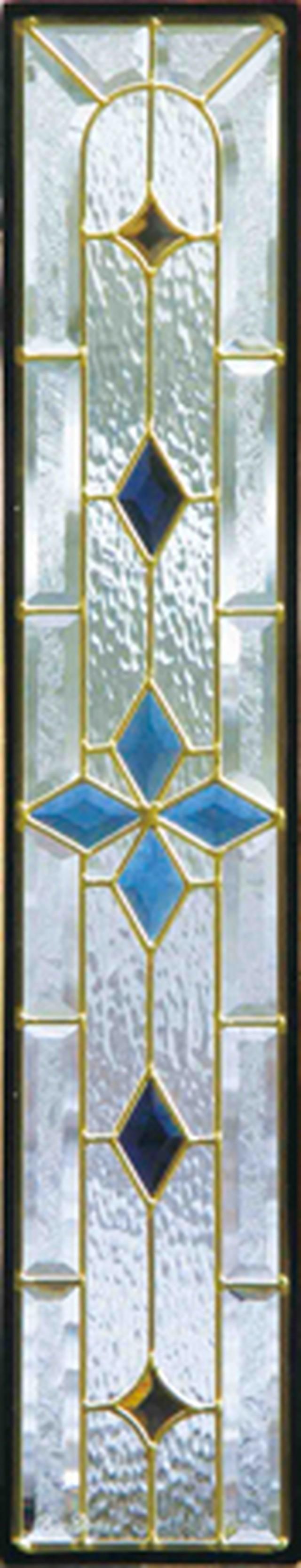 本物のステンドグラス ピュアグラス ステンドグラス (株)セブンホーム SH-G02