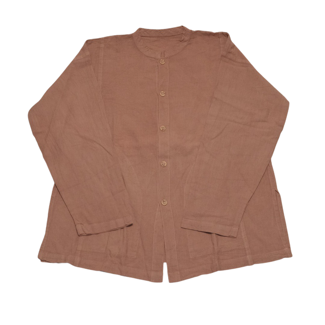 【select】[S]Button shirt from TAIWAN(ボタンシャツ)J-013