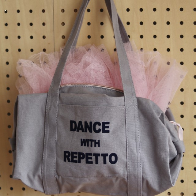 Repetto  Duffle bag Size M