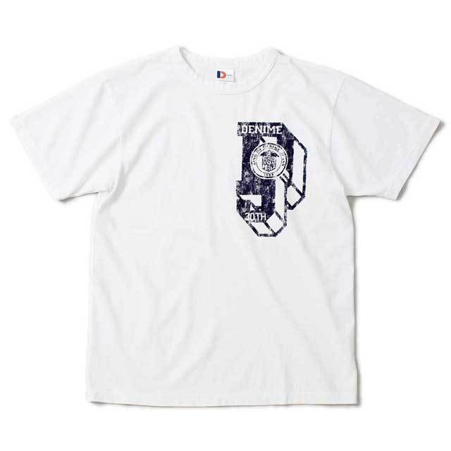 DENIME TEE 30TH KING OF