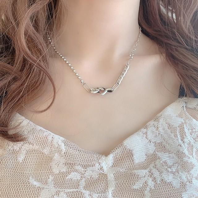 【予約販売】ring choker necklace
