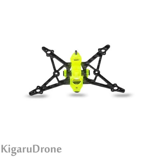 【Flywoonanobaby純正カーボンフレームセット】 Flywoo Firefly 1S Nano Baby Quad Frame kit