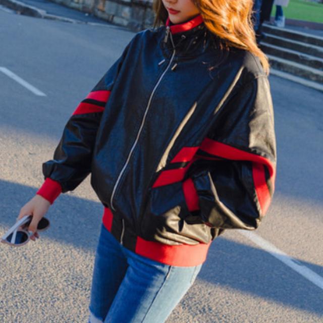 売れ筋☆おすすめ☆ ジャケット コート カジュアル ショート丈 キャンパス スタンドカラー MA-1 ブルゾン