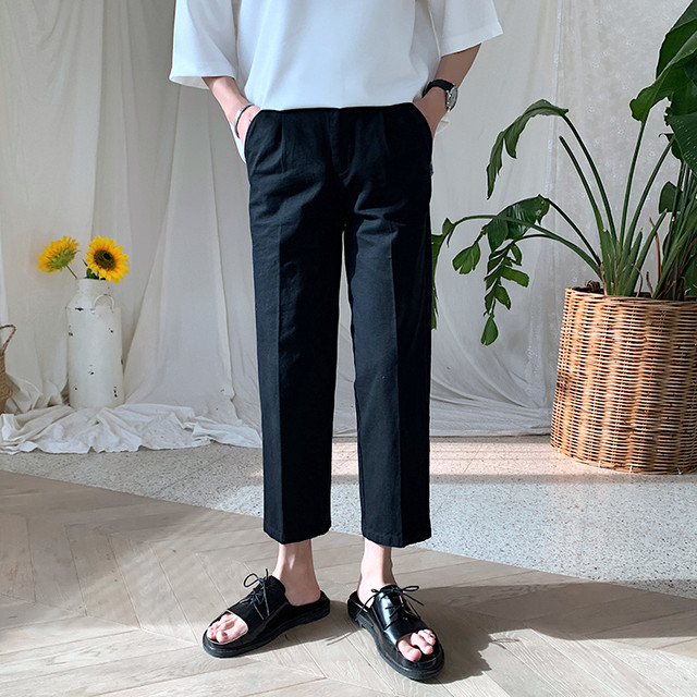 long pants BL3651