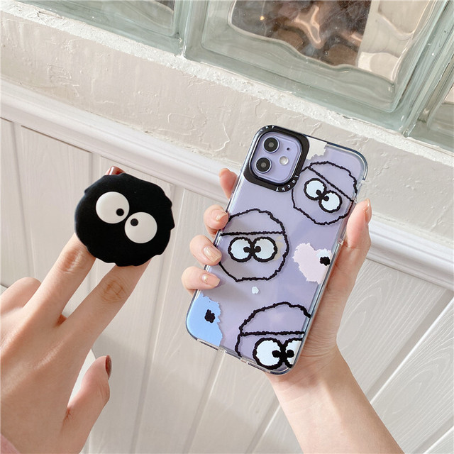 Simple cute love heart iphone case