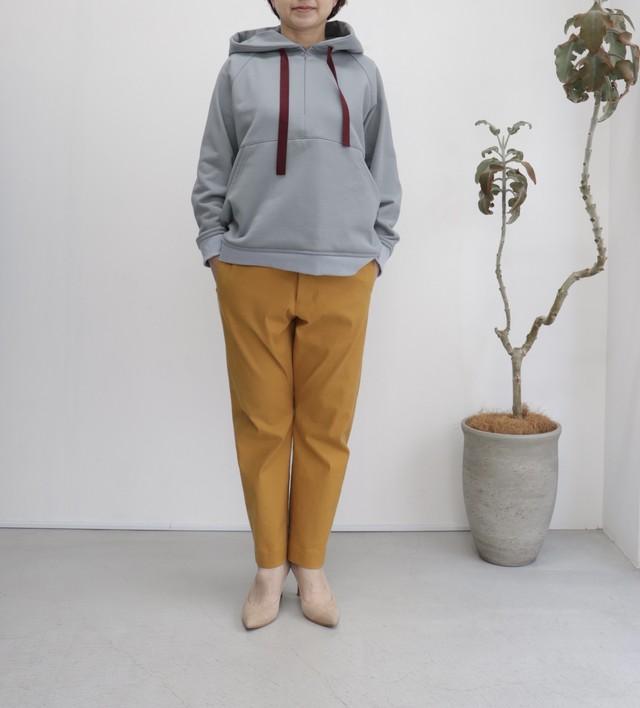 ippei takei 【イッペイタケイ】 jodhpursパンツ turmeric/khaki beige