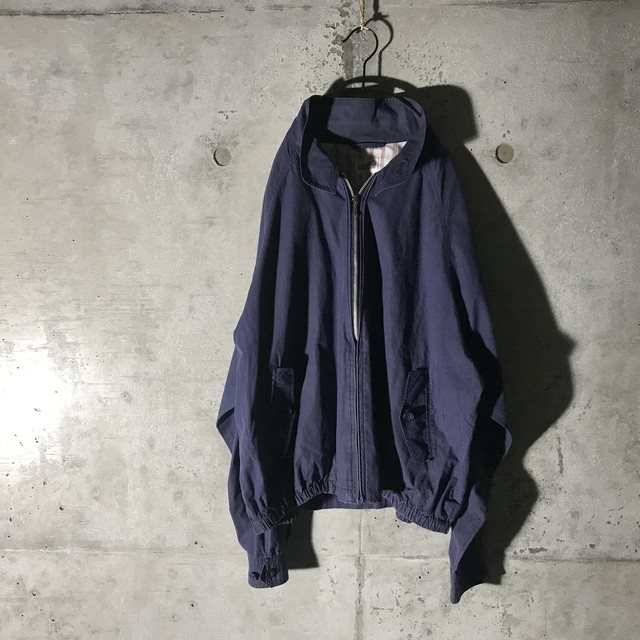 [used] purple drizzler jacket