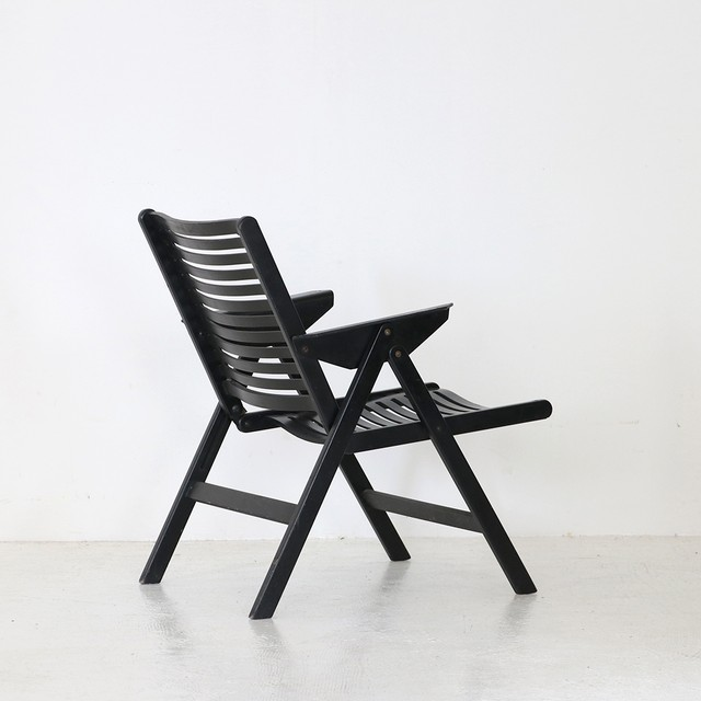 Rex Lounge chair / Niko Kraji for Stol Kamnik
