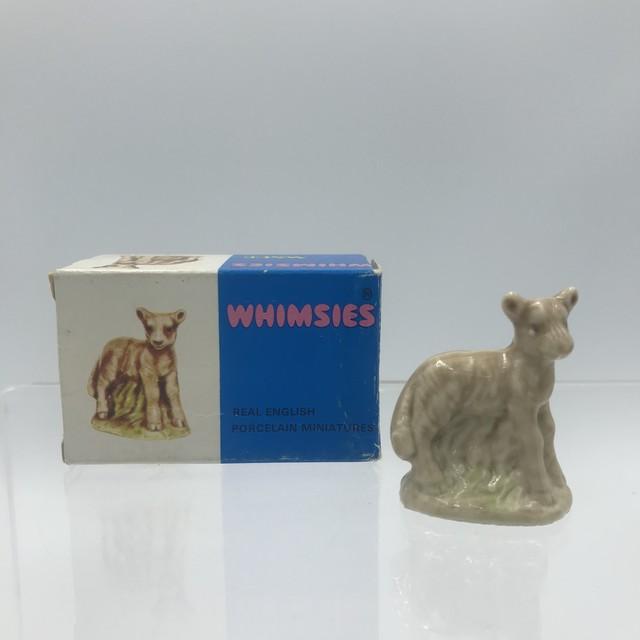 LAMB: WADE WHIMSIES 1970年代 イギリス