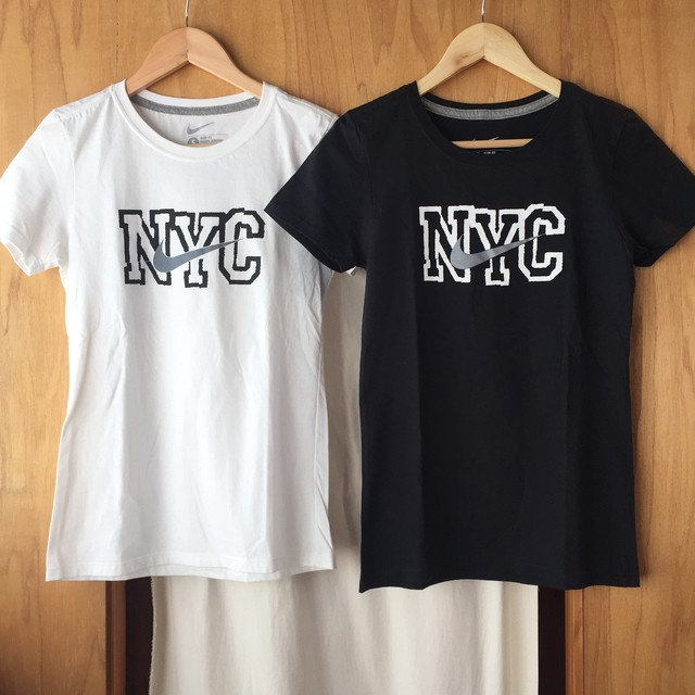 SALE★Nike Women's NYC Logo Tee