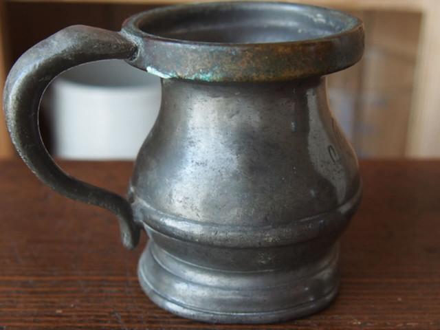 ピューターカップ