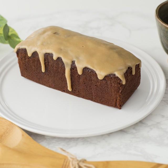 カカオマスたっぷり濃厚チョコレートケーキ(V対応)
