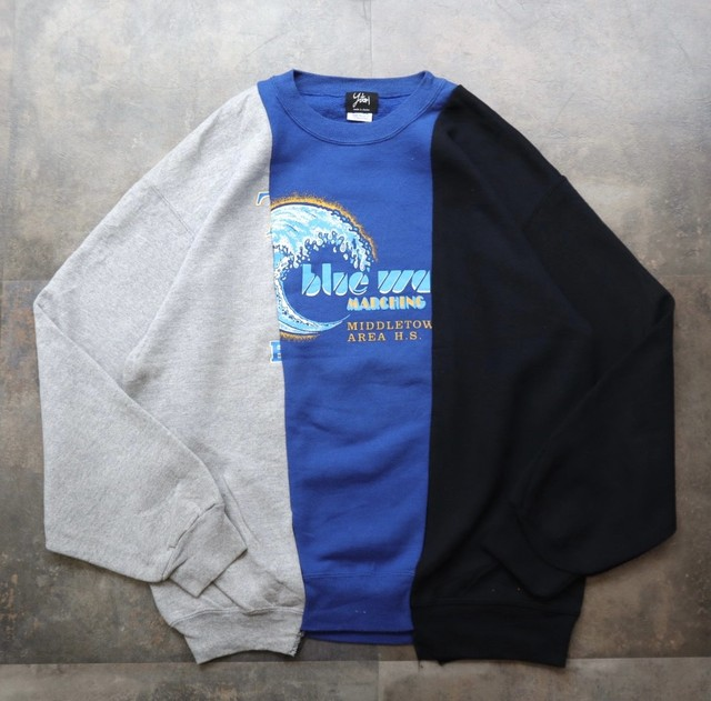 yutori original docking sweat